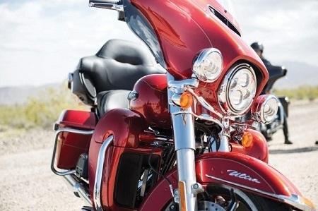 Actualité - Harley-Davidson: 66.000 motos rappelées... Aux Etats-Unis