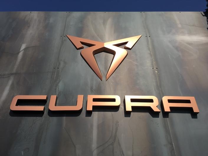 Salon de Genève 2018 - Cupra: la promesse de Seat affûtées et bien plus encore