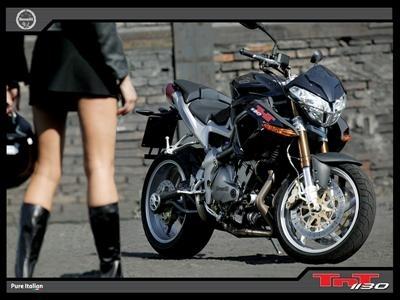 Moto & Sexy : Je vous laisse deviner le reste