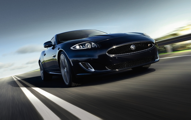 Jaguar XK and XKR Special Edition: plus de luxe et de raffinement