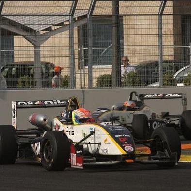 Formule 3 - Panciatici: Nelson s'empare de la tête du championnat !