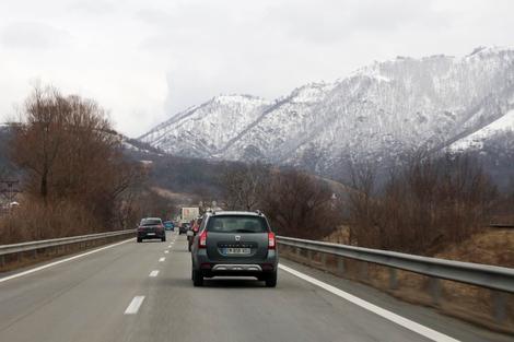Essai longue durée – 25 000 km en Dacia : Jour 3 : Budapest - Bucarest (3/7)