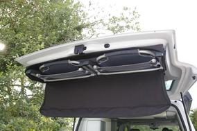 Spécial vacances : on a dormi dans un van
