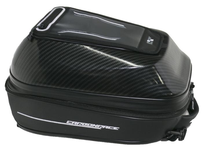 Bagster CarbonRace Tank: sacoche réservoir haut de gamme