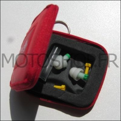 MotoSafe : protégeons les oreilles !