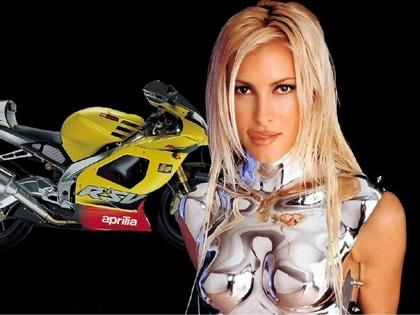 Moto & Sexy : miam