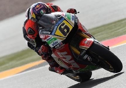 Moto GP - Grand Prix d'Allemagne: Bradl va aussi jouer sa finale
