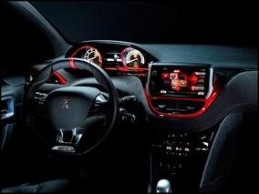 Peugeot 208 GTI Concept : le mythe c'est elle