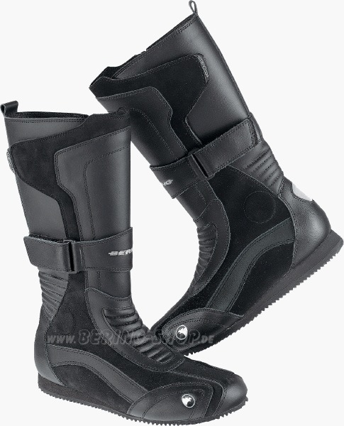 Bottes : Bering Lady Casual