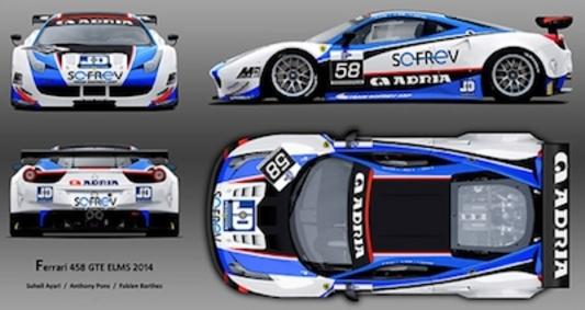 Les essais de Soheil Ayari - Alfa Romeo 4C : tueuse de Porsche