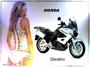 Moto & Sexy : Out les sportives!
