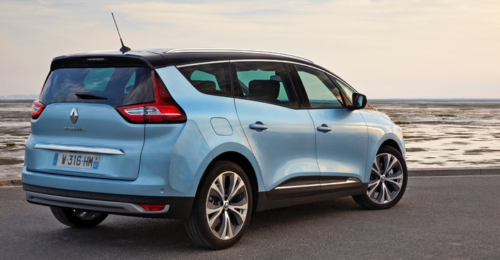 Quel SUV compact pour 30000€?