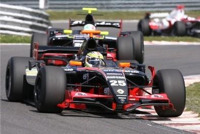 WSR: Rendez-vous au Mans les 6 et 7 septembre