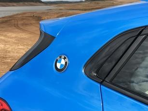 BMW X2 (2018) : les premières images de l'essai en live + premieres impressions de conduite