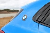 Essai vidéo - BMW X2 : sa force, la différence ?