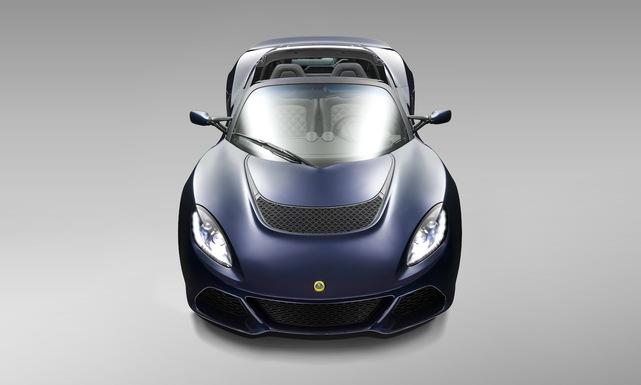 La Lotus Exige S Roadster arrive bientôt (vidéo)