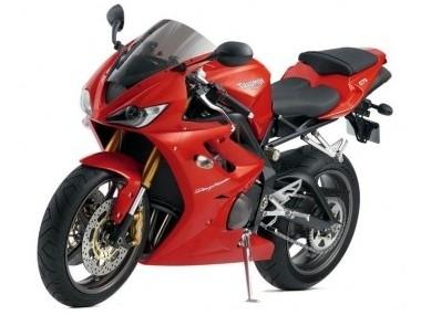 Les motos de l'année 2006