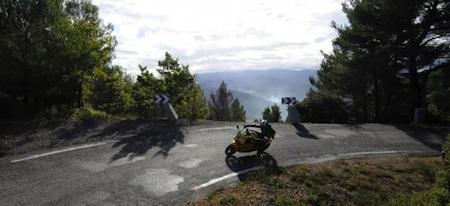 Moto Tour: Toulon sera le point de départ de cette édition 2016