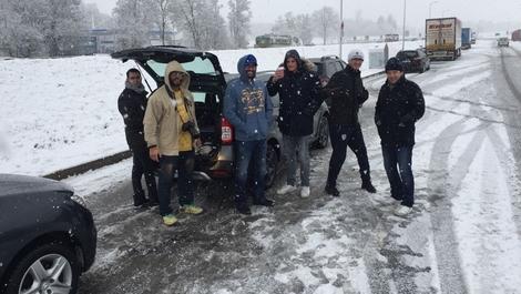 Essai longue durée - 25 000 km en Dacia - Jour 2 : Munich - Vienne - Budapest (2/7)