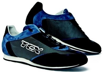 TCX X-One: fashion mais pas protection...