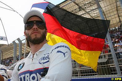 Formule 1 - BMW: Les doutes sur Heidfeld refont surface