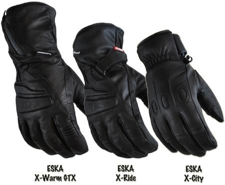 Eska: gamme X Super-Warm