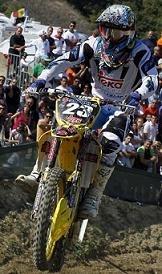 Suzuki : Les deux manches pour Roczen et les pilotes sur le podium