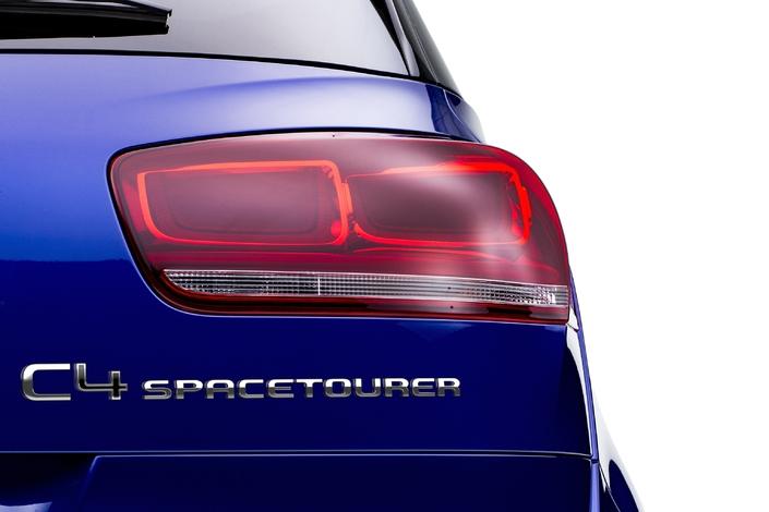 Citroën met fin aux Picasso et lance les C4 SpaceTourer