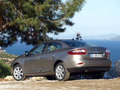 Essai vidéo - Renault Fluence : l'internationale