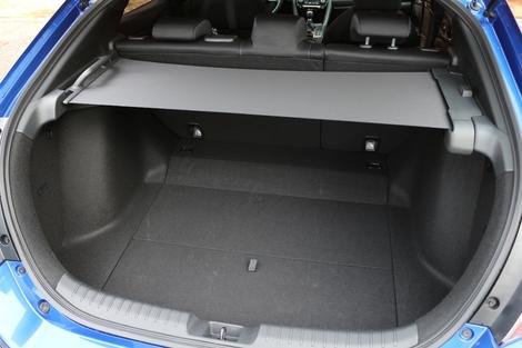 Essai - Honda Civic 1.6 i-DTEC 2018 : le diesel guette
