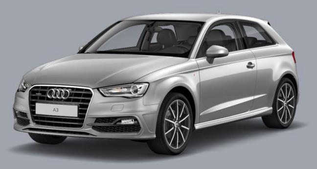 Audi A3 Sport Design : 500 unités pour la France à partir de 29 630 €