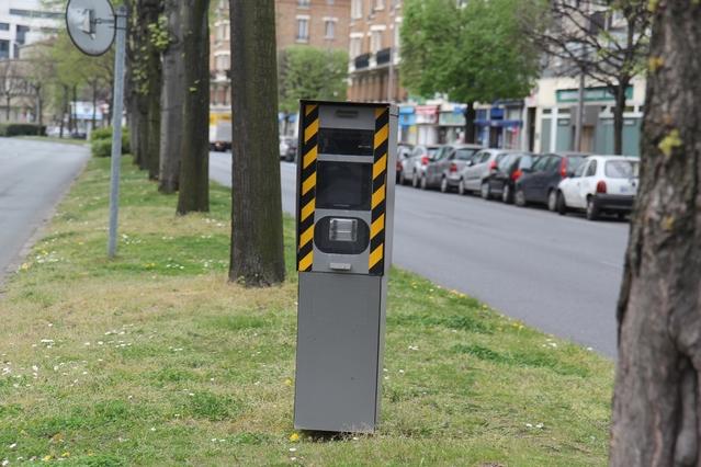 Mortalité routière : toujours plus de radars en réponse au mauvais bilan 2015