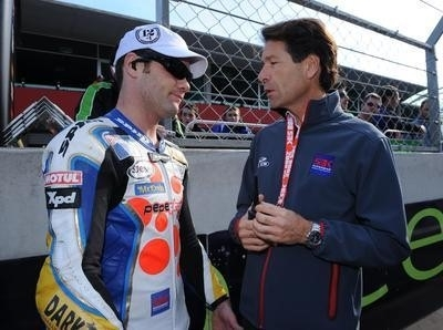 Superbike - Suzuki: Pas de guidon officiel pour Nieto