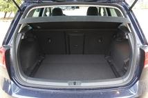 Essai - Volkswagen Golf 1,2 l TSI 105 ch Cup : petit moteur, gros équipement