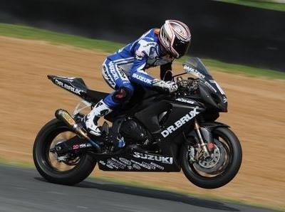 Superbike - Test Kyalami: Suzuki a revu le caractère de sa GSX/R