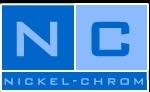 La Larida de Richard Chazellet : Nickel-chrom