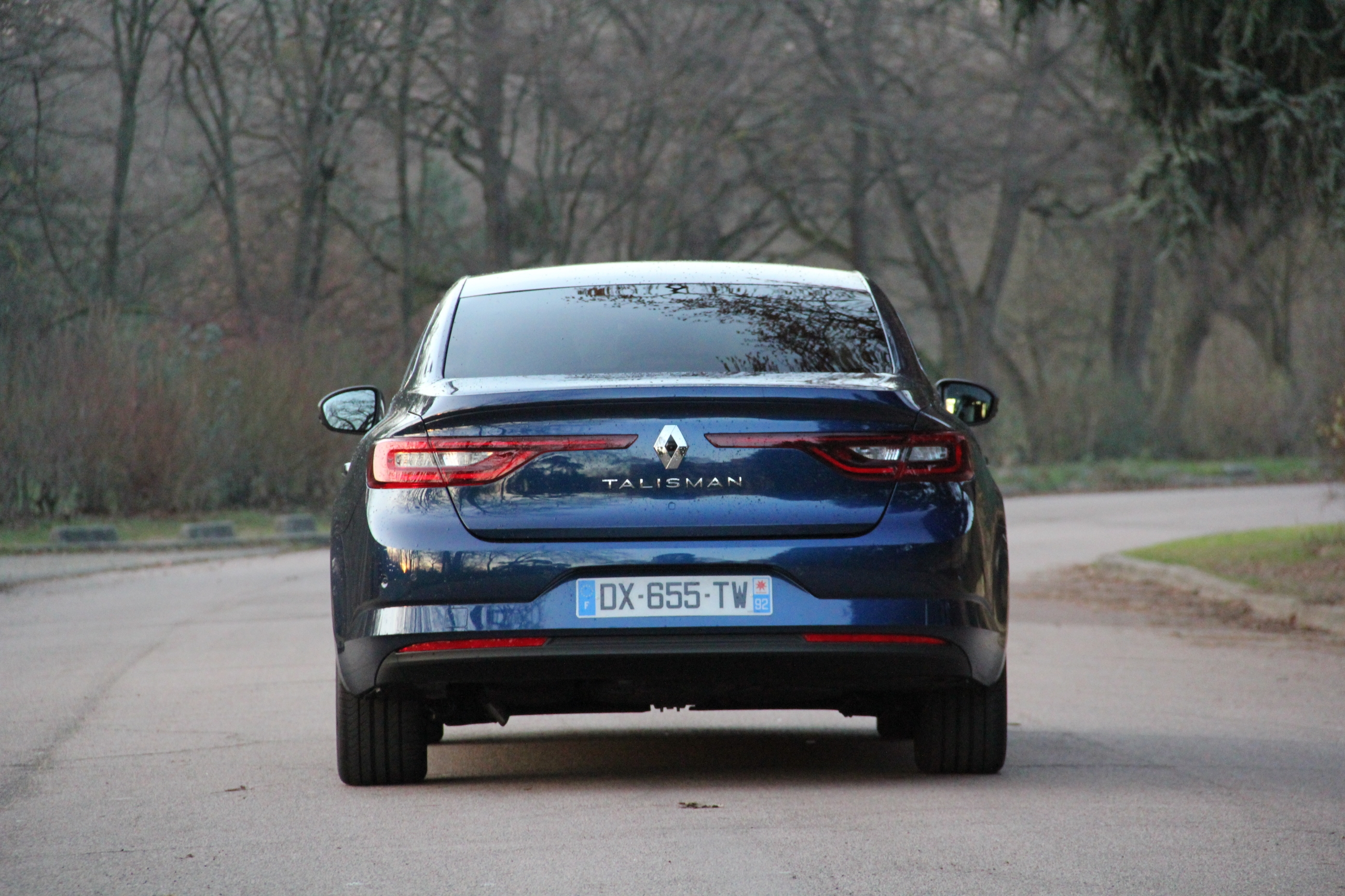 essai renault talisman 1 5 dci 110 le chameau de la famille. Black Bedroom Furniture Sets. Home Design Ideas