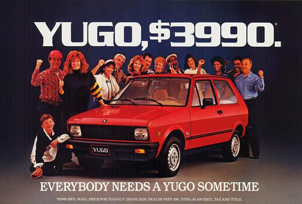 (Minuit chicanes) La meilleure voiture des anciens Pays de l'Est...