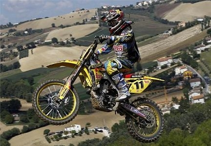 Suzuki : Desalle - Ramon, une manche chacun et les 2 premières places du podium