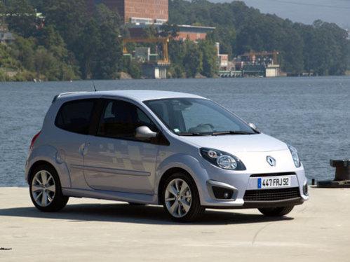Essai vidéo - Renault Twingo RS : efficace et accessible