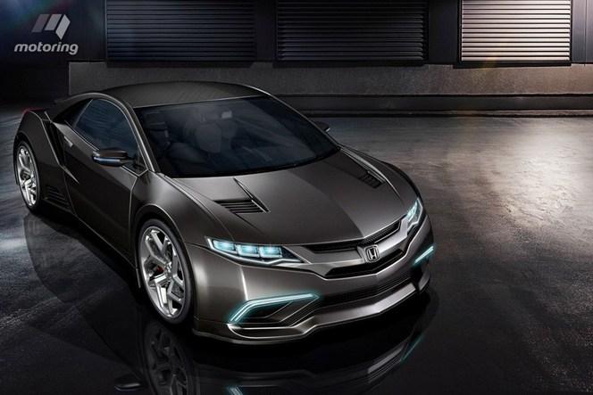 Honda va faire renaître la S2000