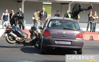 Crash test: demain, 17 juillet 2014 à Marseille sur la plage du Prado