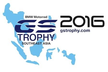 BMW Motorrad International GS Trophy 2016: les concurrents sur la ligne de départ