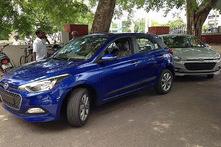 Future Hyundai i20 : on en découvre chaque jour un peu plus