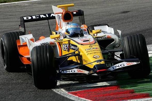 F1 Essais Monza Jour 2 et 3 : Heidfeld puis Hamilton. Où est la vérité ?
