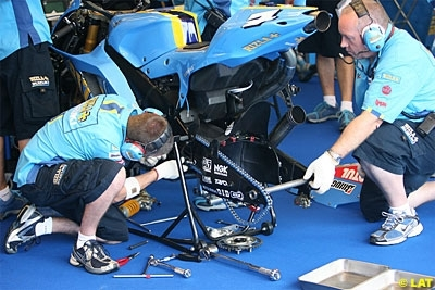 Moto GP - Retrait de Suzuki en Rallye: Un mal pour un bien ?