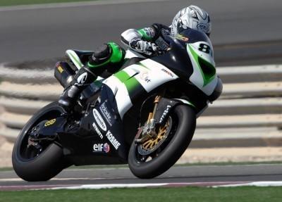Superbike - Kawasaki: Six Ninja l'an prochain avec la confirmation de Pedercini