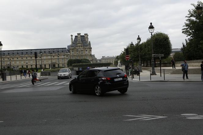 """La Peugeot 308 à l'honneur dans """"Lucy"""""""