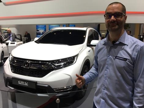 Les hybrides Honda sont moins connus que les Toyota mais n'ont pas grand chose à leur envier.