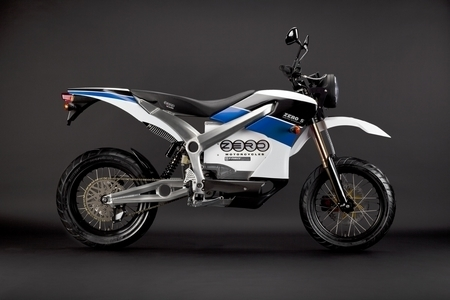 Ca bouge chez Zero Motorcycles